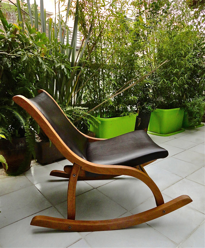 Astonishing Vs Rocker Contemporary Furniture By Valentina Glez Wohlers Pdpeps Interior Chair Design Pdpepsorg