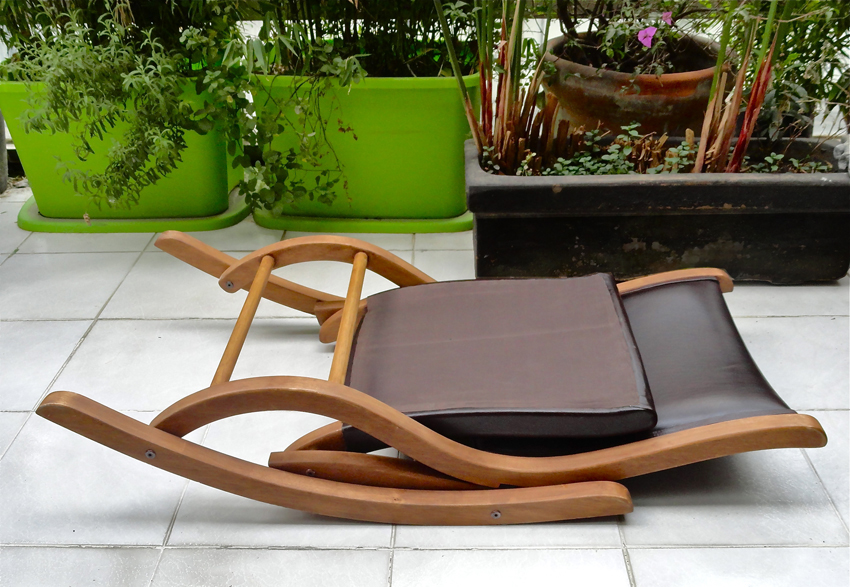 Magnificent Vs Rocker Contemporary Furniture By Valentina Glez Wohlers Pdpeps Interior Chair Design Pdpepsorg